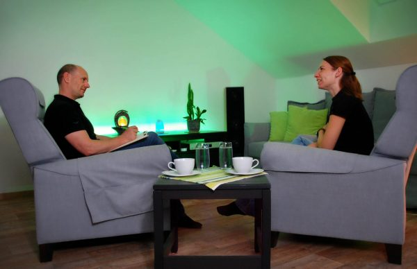 Coaching und Hypnose Andreas Riederer